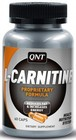 L-КАРНИТИН QNT L-CARNITINE капсулы 500мг, 60шт. - Вилючинск